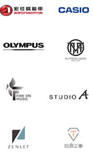 SHOPLINE 的客戶包含3C休閒類別,像是 OLYMPUS, 卡西歐 CASIO, zenlet, Studio A, 宏佳騰機車等 3C休閒電商品牌都是 SHOPLINE 的旗下用戶。